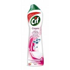 Cif Pink Cream 500ml