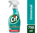 Cif Actifizz Spray uniwersalny ocean 700 ml