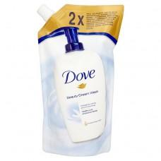 Dove Pielęgnujące mydło w płynie 500 ml