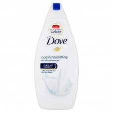 Dove Deeply Nourishing Żel pod prysznic 500 ml