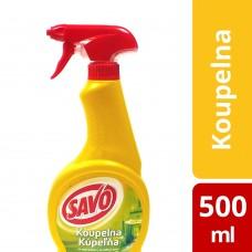 Savo Bathroom Cleaning Spray 500ml