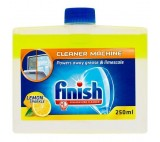 Finish Dishwasher Cleaner Lemon 250ml
