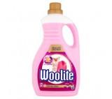Woolite Delikatne tkaniny i wełna z keratyną Płyn do prania 3 l (50 prań)