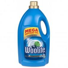 Woolite Ochrona tkanin Płyn do prania 4,5 l (75 prań)