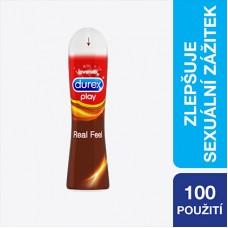 Durex Play Real Feel Pleasure Gel & Lubrikant 50ml