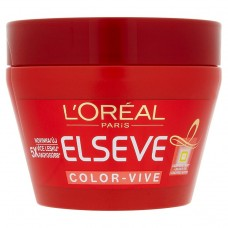 L'Oréal Paris Elseve Color-Vive Intensive Mask 300ml