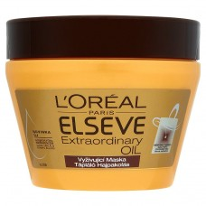 L'Oréal Paris Elseve Extraordinary Oil Nourishing Mask 300ml