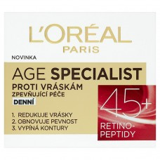 L'Oréal Paris Age Specialist 45+ Firming Anti-Wrinkle Day Care 50ml