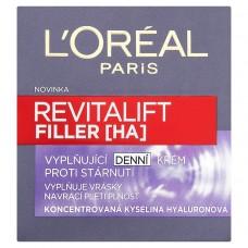 L'Oréal Paris Revitalift Filler Completing Daily Anti-Aging Cream 50ml