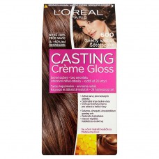 L'Oréal Paris Casting Crème Gloss Light Chestnut 600