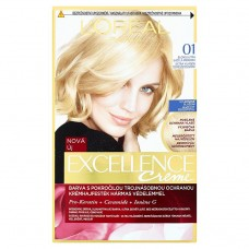 L'Oréal Paris Excellence Creme Blond Ultra Light Natural 01