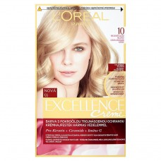 L'Oréal Paris Excellence Creme the Lightest Blonde 10