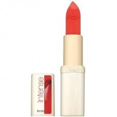 L'Oréal Paris Color Riche Intense Blondes Magnetic Coral 373 Lipstick
