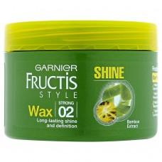 Garnier Fructis Style Shine Wax 75ml