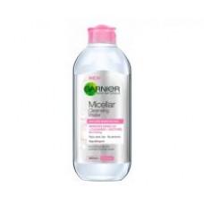 Garnier Skin Naturals Micellar Water for Sensitive Skin 3v1 400ml