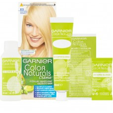 Garnier Color Naturals Crème Nourishing Lightener Super Blond E0