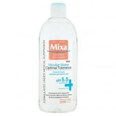 Mixa Sensitive Skin Expert Micellar Water Optimal Tolerance 400ml