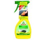 Frosch Środek do czyszczenia płyt ceramicznych i indukcyjnych cytrynowy 300 ml