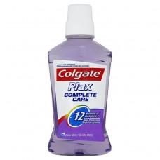 Colgate Plax Complete Care Płyn do płukania jamy ustnej 500 ml