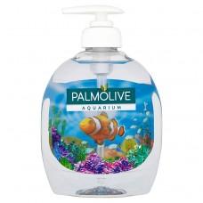 Palmolive Aquarium Mydło w płynie do rąk 300 ml