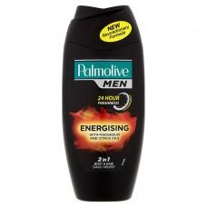 Palmolive Men Energising Żel pod prysznic 3w1 250 ml