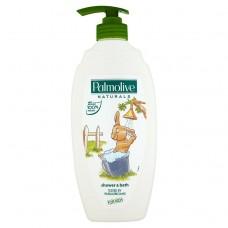 Palmolive Naturals Żel i płyn do kąpieli dla dzieci 750 ml