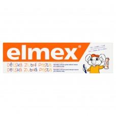 elmex Children Toothpaste 50ml