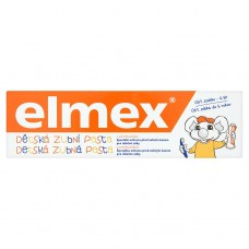 elmex Children Toothpaste 50ml