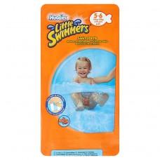 Huggies Little Swimmers Stretching Swim Pants 5-6 12 pcs