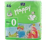 Happy Newborn Children's Diapers
