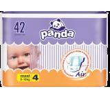 Panda Maxi pleny