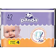 Panda Maxi