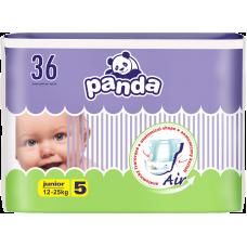 Panda Junior pleny