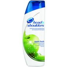 Head & Shoulders Apple Fresh Szampon przeciwłupieżowy 400ml