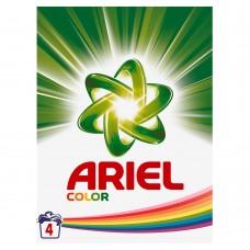 Ariel Color & Style Proszek do prania 0,3kg, 4prania