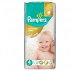 Pampers Premium Care rozmiar 4 (Maxi), 8–14kg, 52 pieluszki