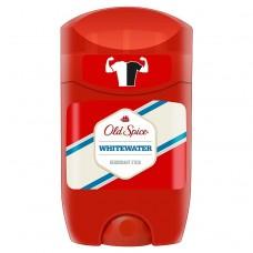 Old Spice Whitewater Dezodorant w sztyfcie dla mężczyzn 50 ml