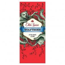 Old Spice Wolfthorn Woda po goleniu dla mężczyzn 100ml