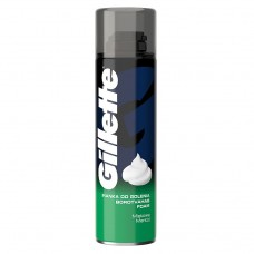 Gillette Classic Menthol Pianka do golenia 200ml
