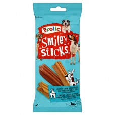 Frolic Smiley Sticks Complementary Food for Dogs 7 pcs 175 g