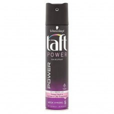 Taft Power Lakier do włosów 250 ml