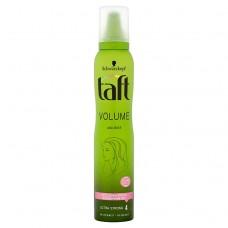 Taft Volume Mousse Ultra Strong 4 200ml