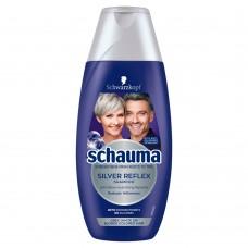 Schauma Silver Reflex Anti-Yellowing Shampoo 250ml