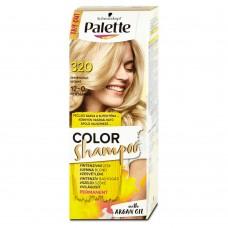 Schwarzkopf Palette Color Shampoo Hair Colorant Lightener 320