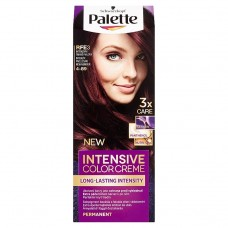 Schwarzkopf Palette Intensive Color Creme Hair Color Intense Dark Purple RFE3