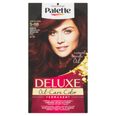 Schwarzkopf Palette Deluxe Hair Colorant Intensive Red Violet 679