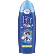 Fa Kids Shower Gel 250ml