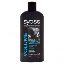 Syoss Volume Collagen & Lift Szampon 500 ml