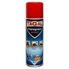 Tagal impregnace na textil spray