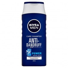 Nivea Men Power Anti-Dandruff Shampoo 250ml